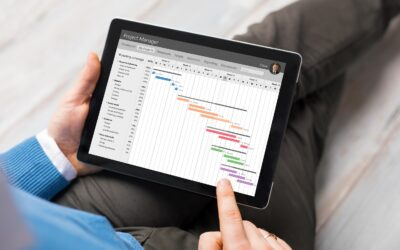 Project Management Software Training